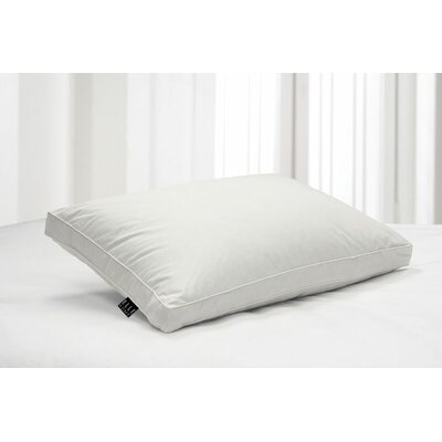 Eco Unbleached Feather/Down Standard Pillow