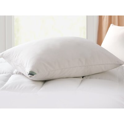 Essentials Down Standard Pillow