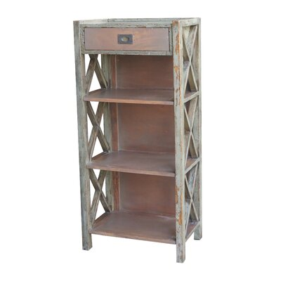 Handmade Moulin 52 Bookcase Product Photo 860