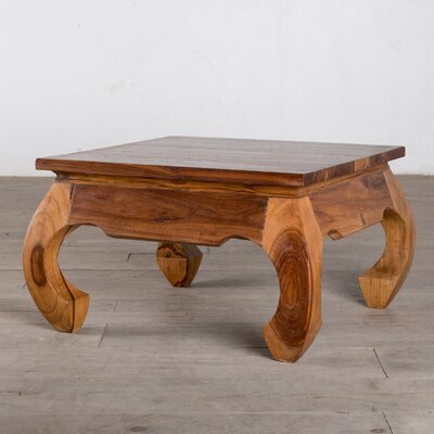 Arcana Opium Square Coffee Table