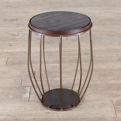 Gautier End Table