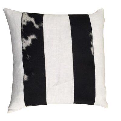 Louzes Linen Throw Pillow