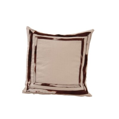 Curtis Linen Throw Pillow