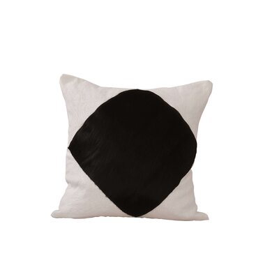 Eurich Linen Throw Pillow