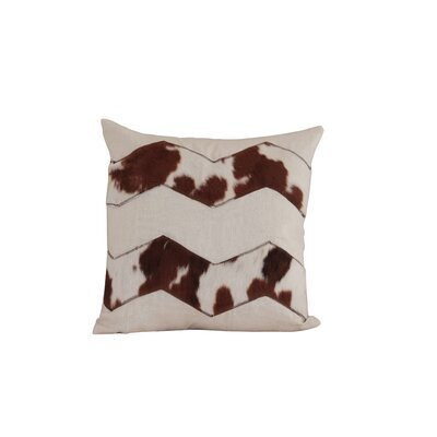 Hatfield Linen Throw Pillow