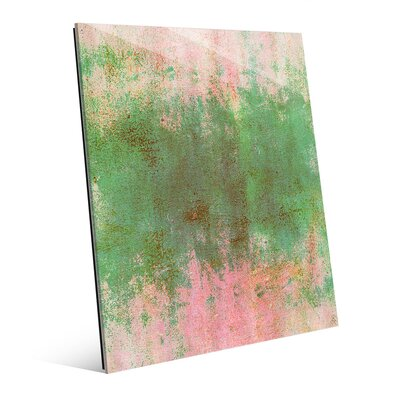 """'Definition of Good' Painting Print Size: 10"""" H x 8"""" W x 1"""" D ABS0007772GLS08X10XXX"""