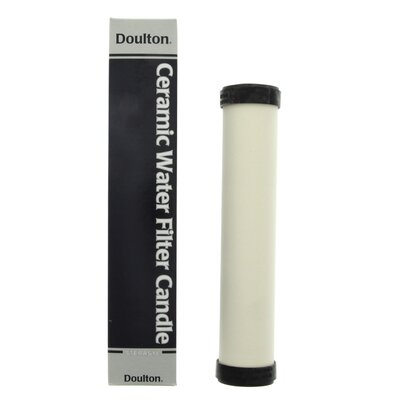 Slim Line Replacement Ceramic OBE Filter
