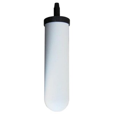 Supersterasyl Under Sink Ceramic Candle Replacement Filter Cartridge