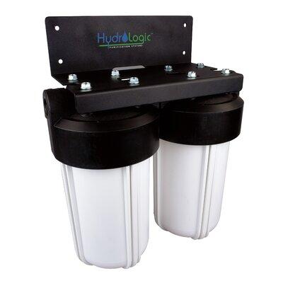 Evolution Tankless Reverse Osmosis Pre-Filter System