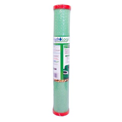 Evolution-RO1000 Reverse Osmosis KDF Carbon Pre Filter