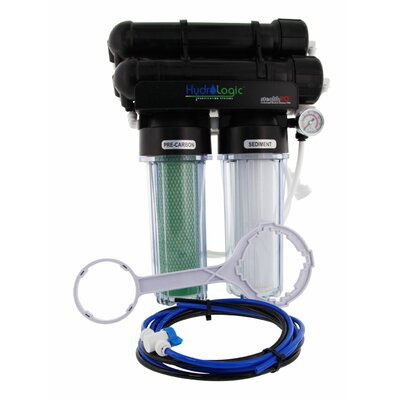 Stealth Reverse Osmosis Water Filtration System