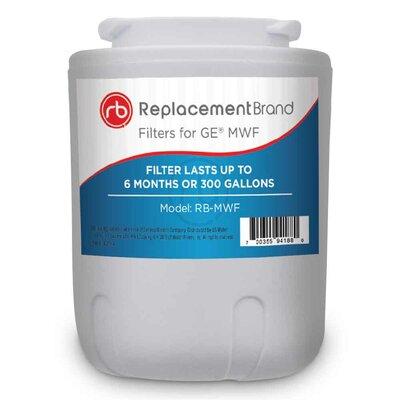 Refrigerator Water Filter G1
