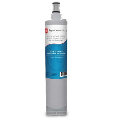 Refrigerator Water Filter W1