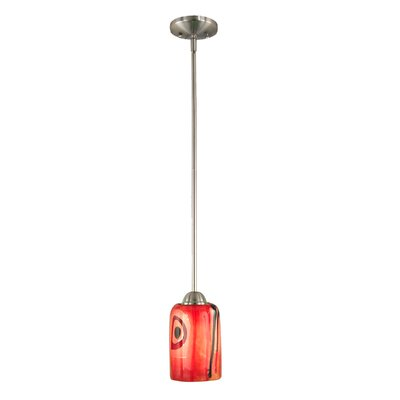 Carmel 1-Light Mini Pendant