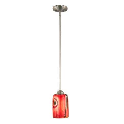 Carmel 1-Light Mini Pendant