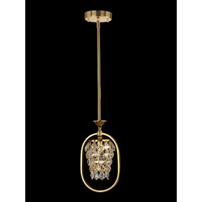 1-Light Mini Pendant GH80341
