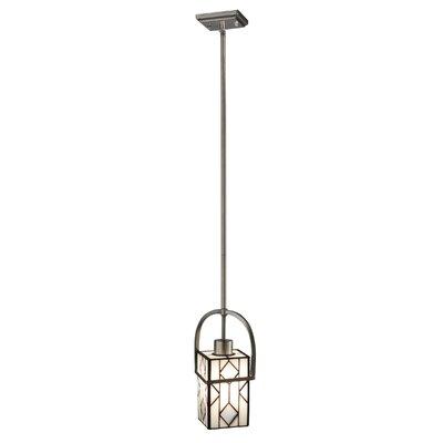 Rossano 1-Light Mini Pendant