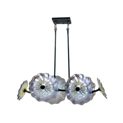 Impasto 6-Light Pendant