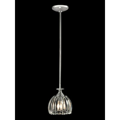 San Bruno 1-Light Mini Pendant