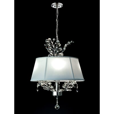Crawford 4-Light Pendant