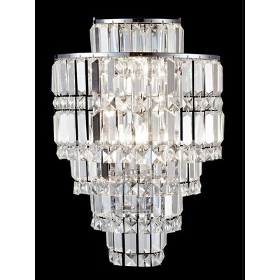 Cathedral�3-Light Flush Mount