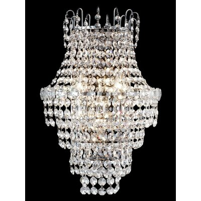 Conchita 3-Light Flush Mount