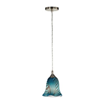 Loyola 1-Light Mini Pendant