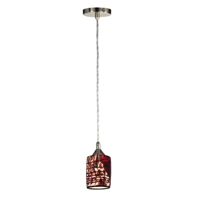 Windslow 1-Light Mini Pendant