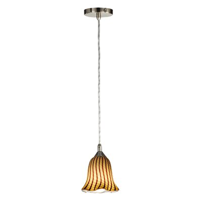 Valley Glen 1-Light Mini Pendant
