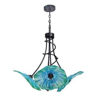 Waterfront 4-Light Pendant