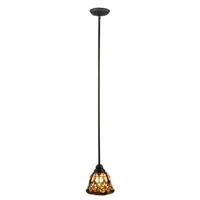 Mccartney 1-Light Mini Pendant