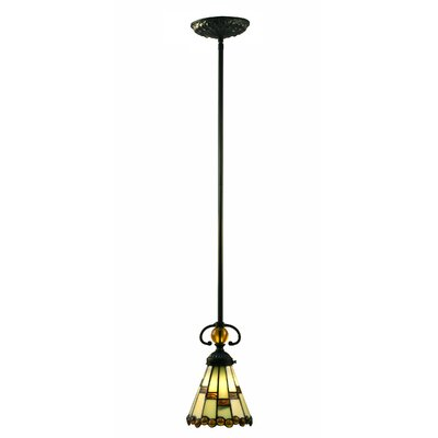 Jerome 1-Light Mini Pendant