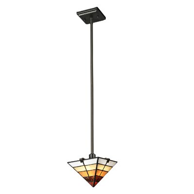 Vispera 1-Light Mini Pendant
