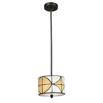 Varesa 1-Light Mini Pendant