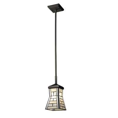 Fulton 1 Light Mini Pendant