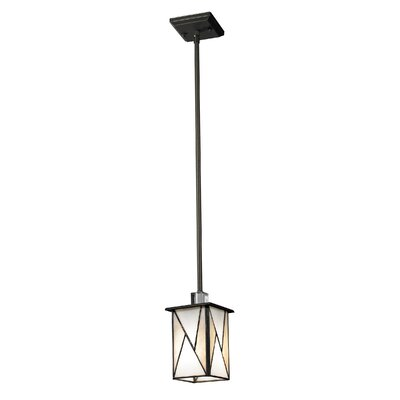 Ivy Hill 1-Light Mini Pendant