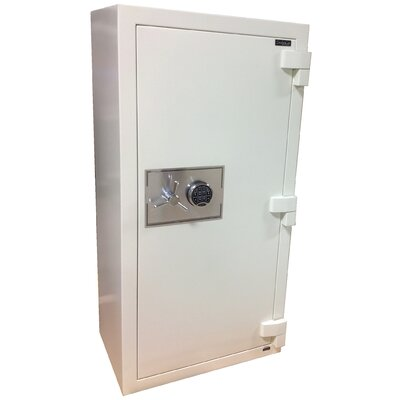 2 Hr Electronic Lock Commercial Fireproof/Burglary Safe 9.18 CuFt Product Image 568