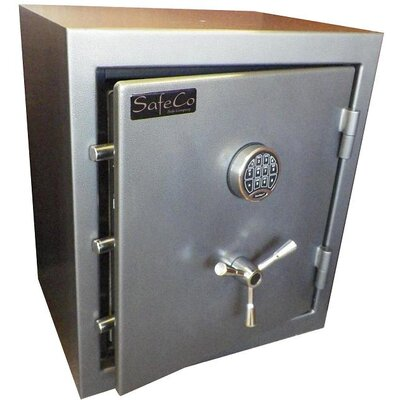 1 Hr Electronic Lock Home Fireproof Safe 3.2 CuFt Product Image 568