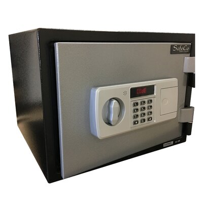 Fireproof Security Safe Electronic Lock Product Picture 1580