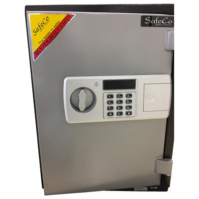 Hr Fireproof Security Safe Electronic Lock Product Picture 1580