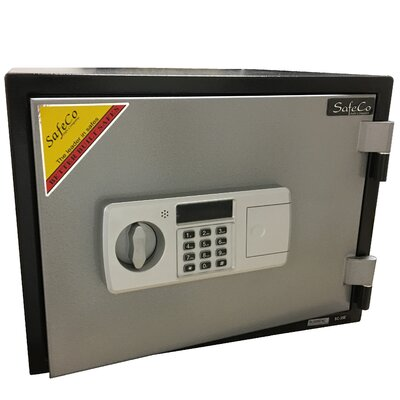 Safeco Hs Et Fireproof Safe Image 1000