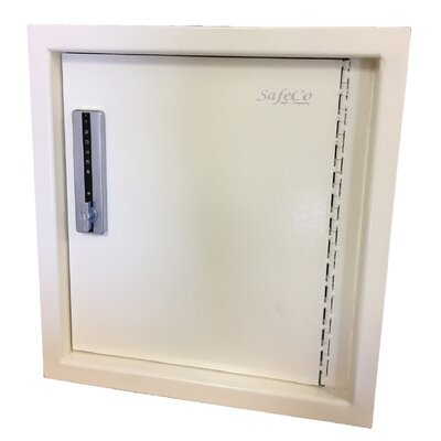 Hidden Wall Safe Electronic Lock Product Picture 1580