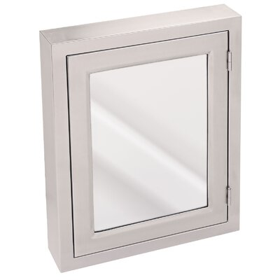 24 X 26 Surface Mount Medicine Cabinet