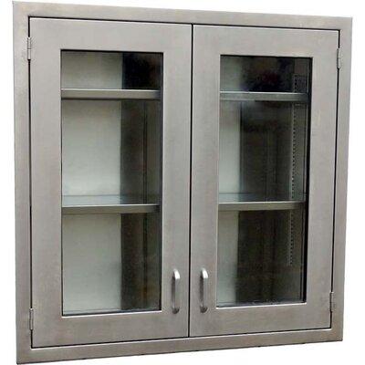 36 X 48 Recessed Medicine Cabinet