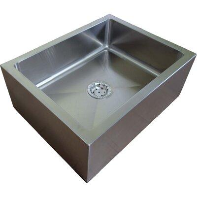 24 x 18 Single Service Utility Sink