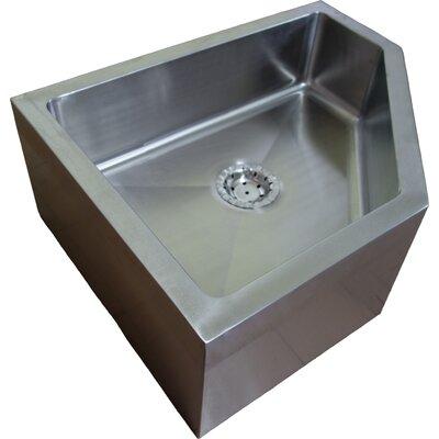 21 x 27 Single Service Utility Sink