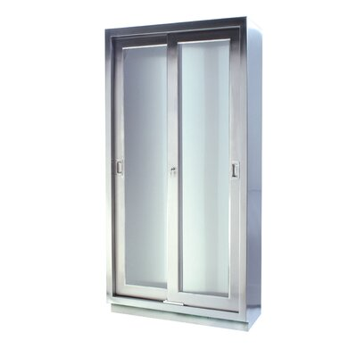 23 x 84 Surface Mount Medicine Cabinet