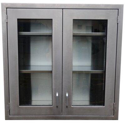 30 x 30 Recessed Medicine Cabinet