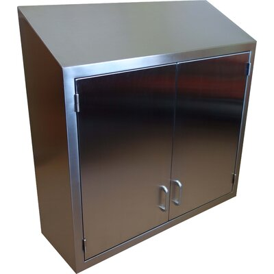 18 x 48 Surface Mount Medicine Cabinet