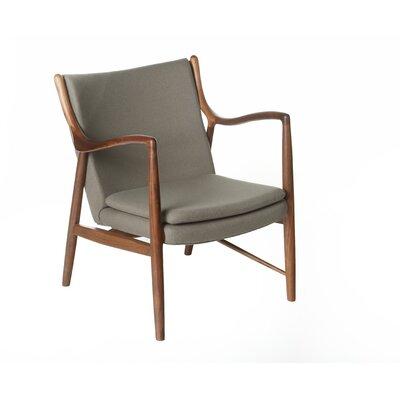 Finn Juhl Inspired Arm Chair